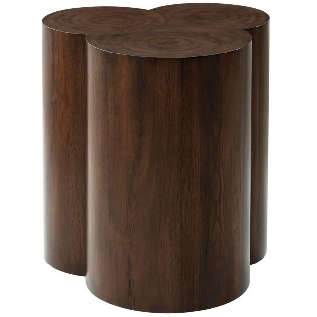 Theodore Alexander Claiborne Side Table