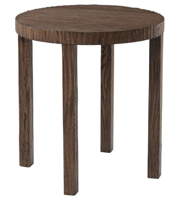 Theodore Alexander Side Table Mariano