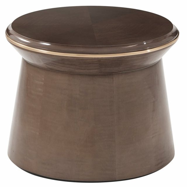 Theodore Alexander Grace Low Accent Table - Agate