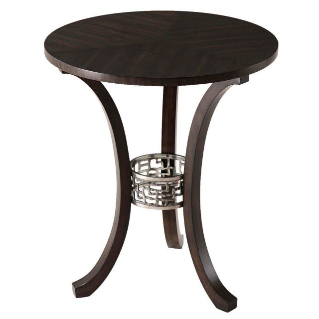 Theodore Alexander Accent Table Frenzy