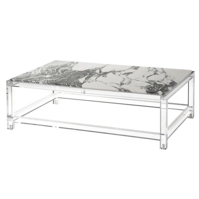 Theodore Alexander Coffee Table Axton