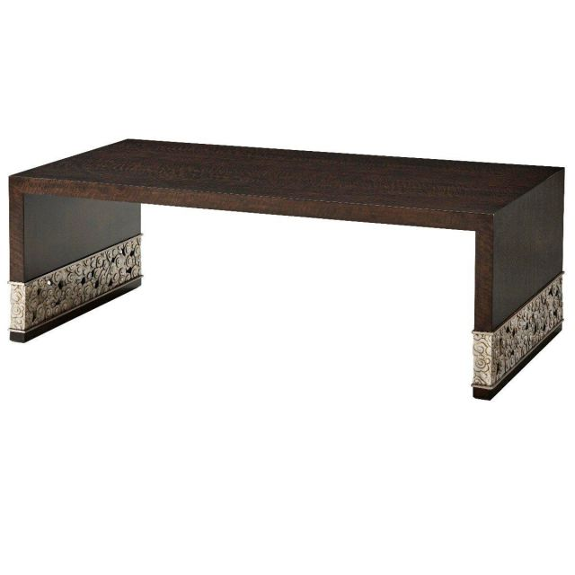 Theodore Alexander Coffee Table Camille