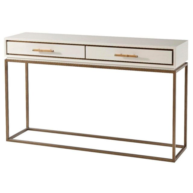 Theodore Alexander Console Table Fascinate