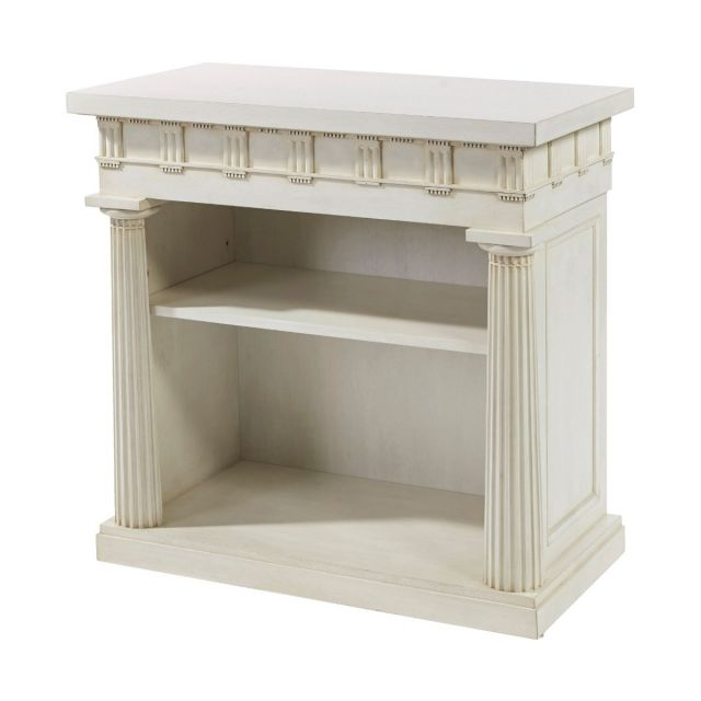 Theodore Alexander Mark Side Table