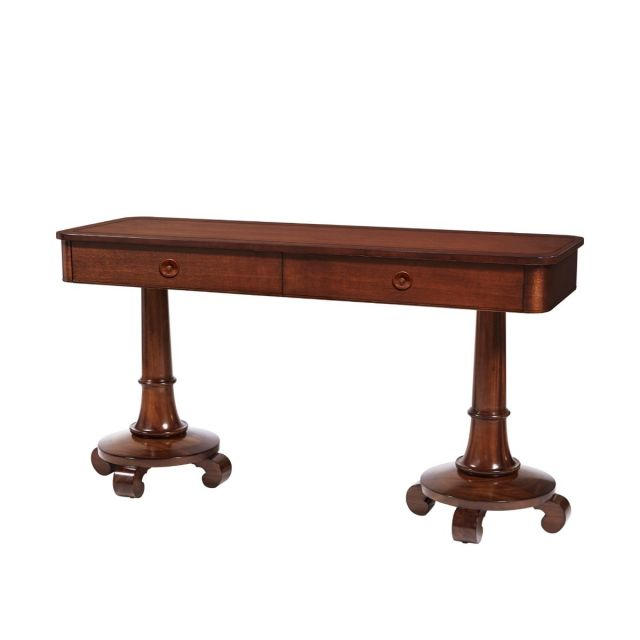 Theodore Alexander Pearce Console Table