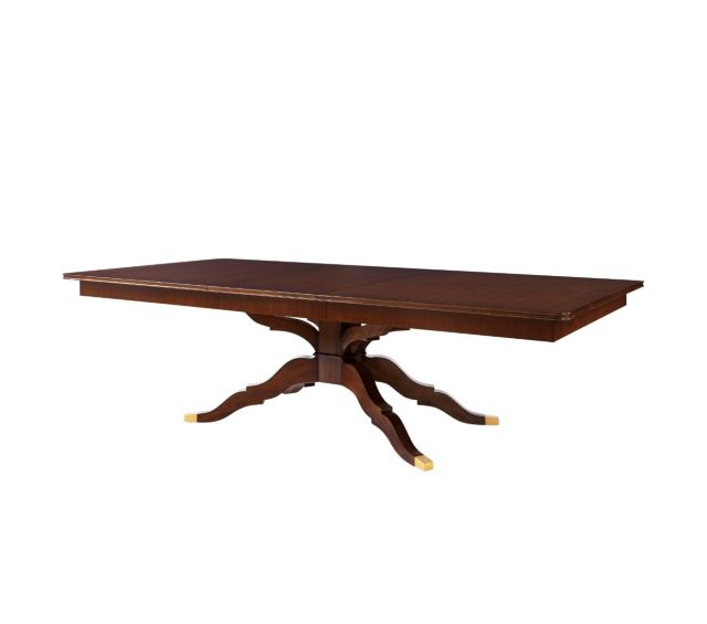 Theodore Alexander Olivia Extending Dining Table