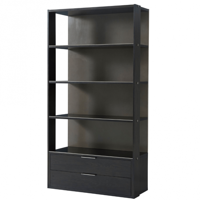 TA Studio Bookcase Maynard in Ossian