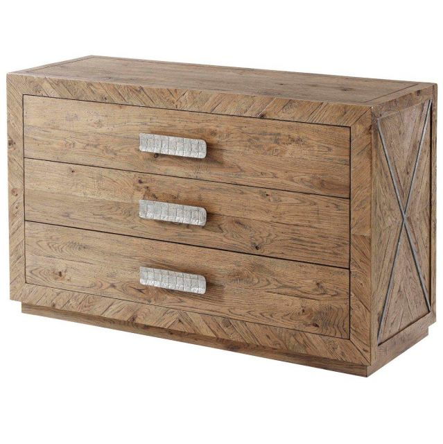 Theodore Alexander Chest of Drawers Chilton