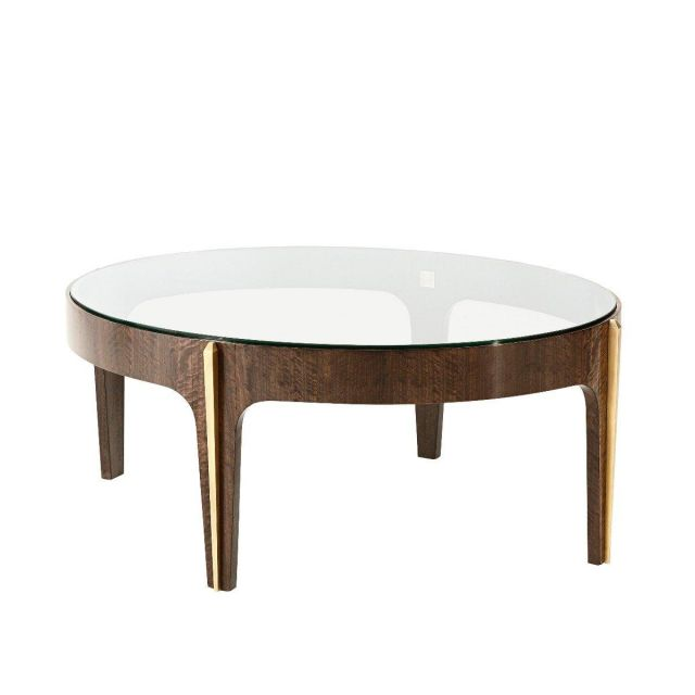 Theodore Alexander Coffee Table Bold
