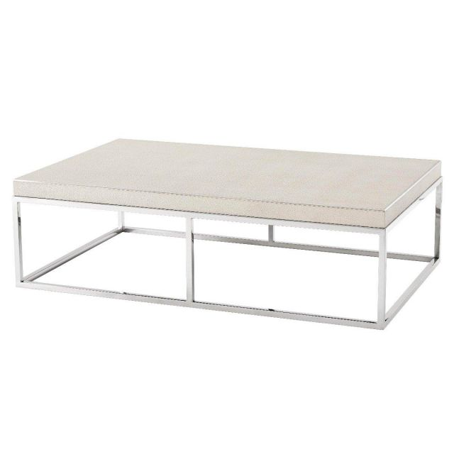 TA Studio Coffee Table Fisher