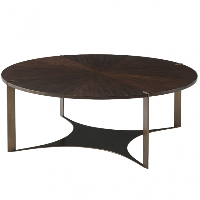 TA Studio Coffee Table Mathieu in Almond