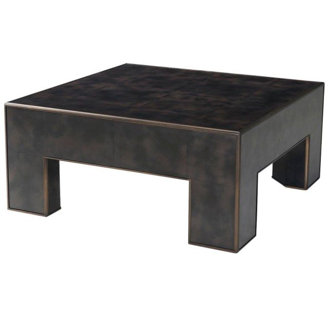 Theodore Alexander Coffee Table Westchester