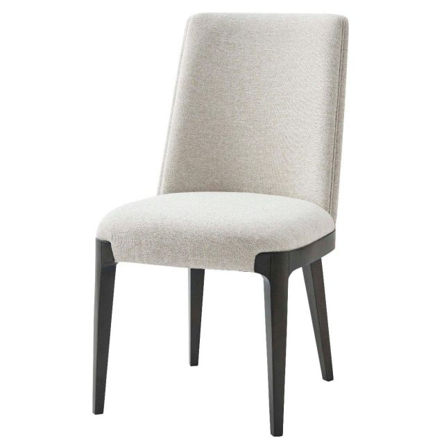 TA Studio Dining Chair Dayton in Matrix Marble