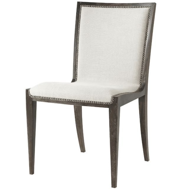 Theodore Alexander Dining Chair Martin in COM