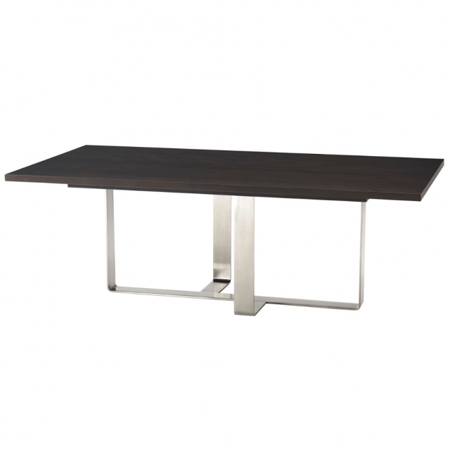 TA Studio Dining Table Adley - Ossian Finish