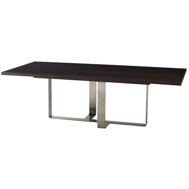 TA Studio Large Dining Table Adley in Ossian