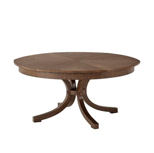 Theodore Alexander Dining Table Avalon