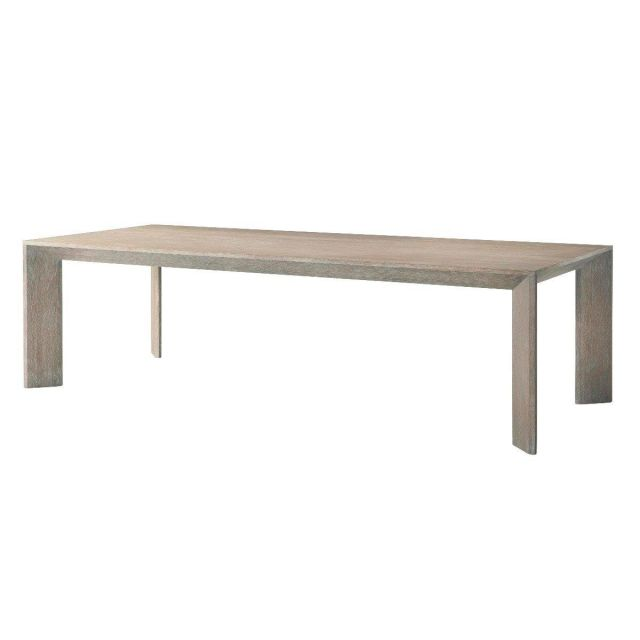 Theodore Alexander Large Dining Table Decoto