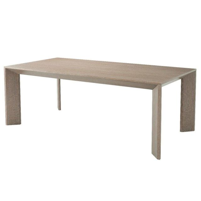 Theodore Alexander Small Dining Table Decoto