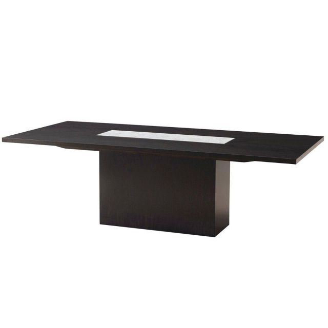 TA Studio Dining Table Noble - Ossian Finish