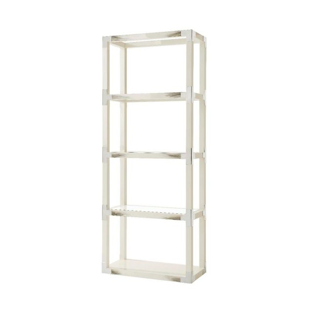Theodore Alexander Etagere Cutting Edge