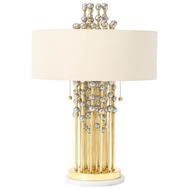 Theodore Alexander Table Lamp Chaumont