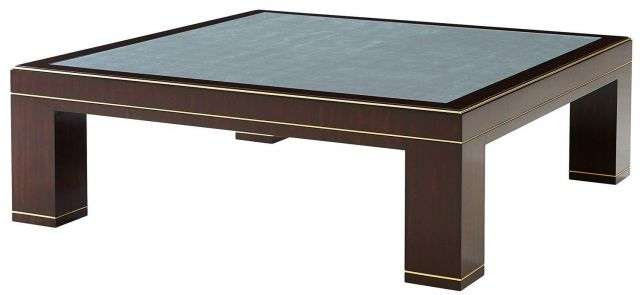 Theodore Alexander Coffee Table Jacques