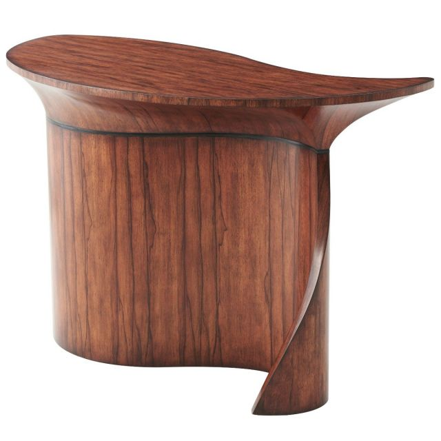 Theodore Alexander Side Table The Raindrop