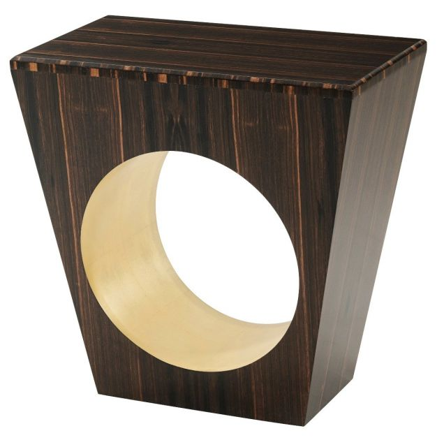 Theodore Alexander Side Table Paradox