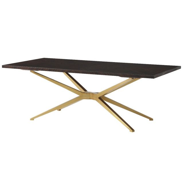 Theodore Alexander Dining Table Supernova - Medium