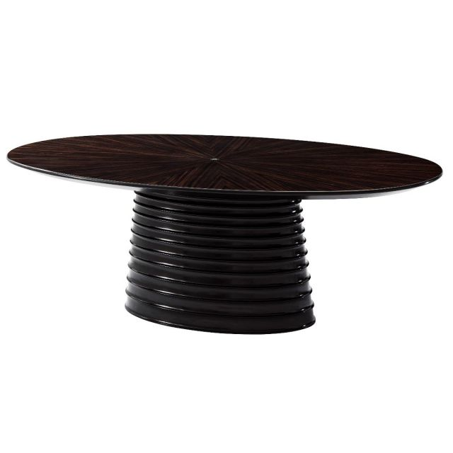 Theodore Alexander Dining Table Intergalactic - Amara