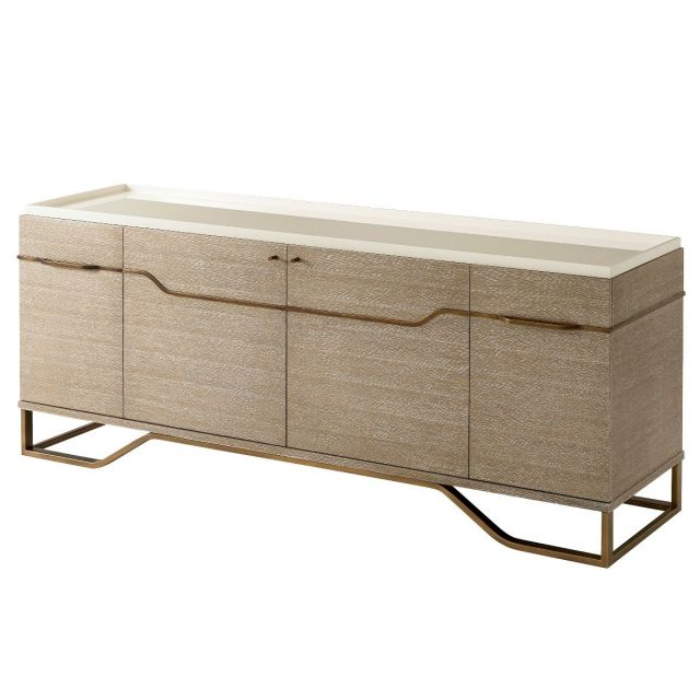 Theodore Alexander Sideboard Cabinet Catalina