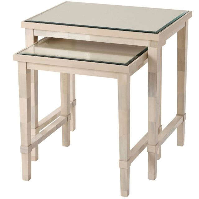 Theodore Alexander Nest of Tables Fulham