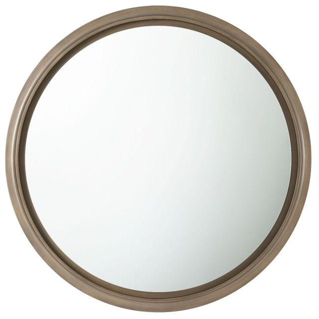 Theodore Alexander Round Wall Mirror Enhance