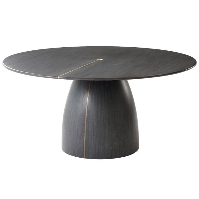 Theodore Alexander Round Dining Table Indulge