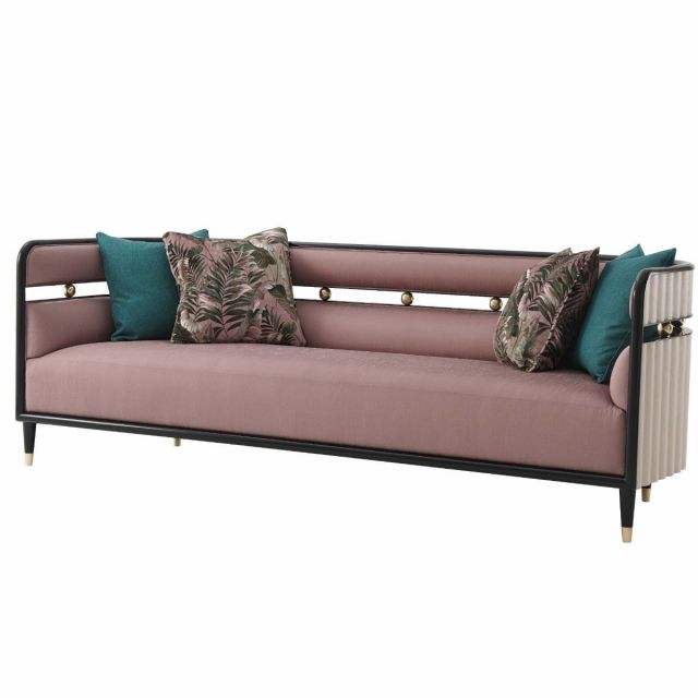 TA Studio Sofa Newall II - COM