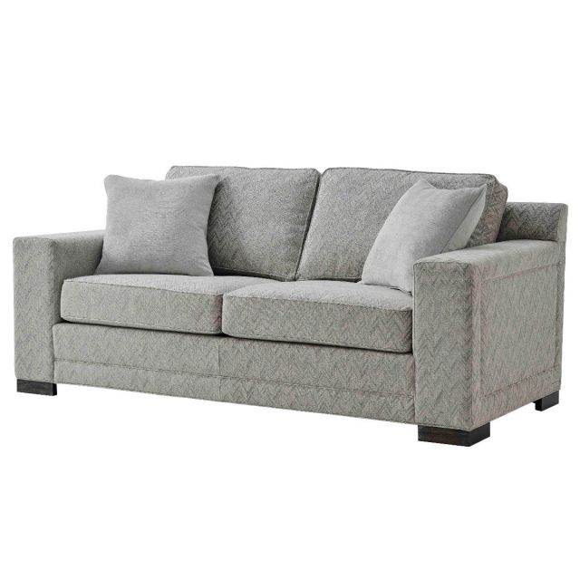 TA Studio Medium Sofa Ravenswood in Pebble