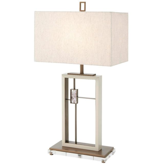 Theodore Alexander Table Lamp Decorator's Flair
