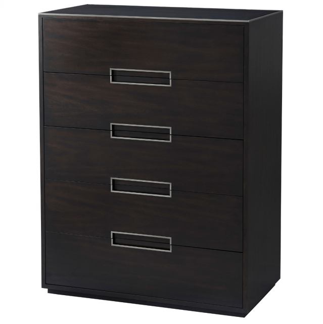 TA Studio Tall Chest of Drawers Bosworth in Ossian