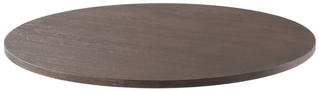 TA Studio Lazy Susan Tambura with Cardamon Finish