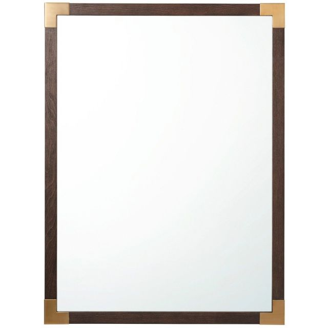 TA Studio Wall Mirror Luxe in Cardamon