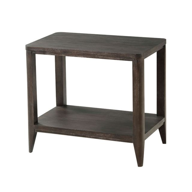 TA Studio Riley Side Table in Rowan