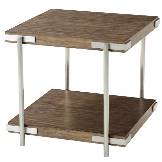 TA Studio Side Table Zara in Mangrove