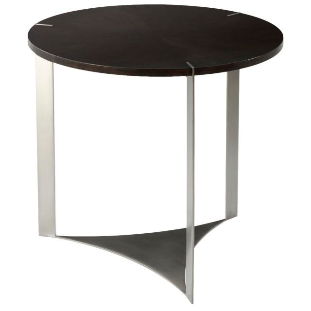 TA Studio Side Table Mathieu - Ossian Finish