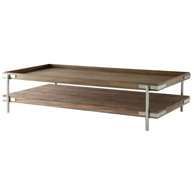 TA Studio Large Coffee Table Casseopia Large in Mangrove