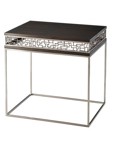 Anthony Cox Side Table Frenzy | Theodore Alexander