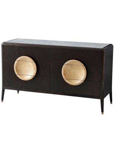 The Oasis Chest of Drawers Collins | Theodore Alexander