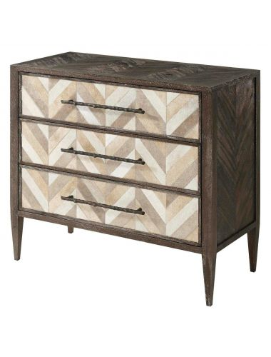 Highlands Chest of Drawers Marco | Theodore Alexander