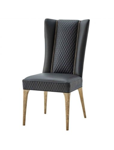 The Oasis Dining Chair Hastings - COM | Theodore Alexander