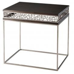 Theodore Alexander Side Table Frenzy